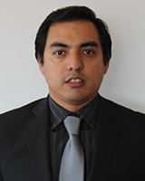 Dr. Marcos Guerrero-Munoz