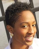 Breyah Matthews - PREM 2016 Undergrad