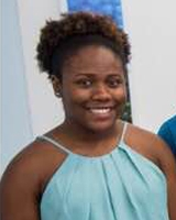 Lauryn Alexander - PREM 2016 Undergrad