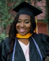 Raquelle Perry - PREM 2016 Undergrad