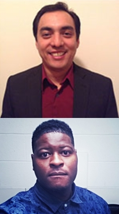 Drs. Cooper and Guerrero-Munoz